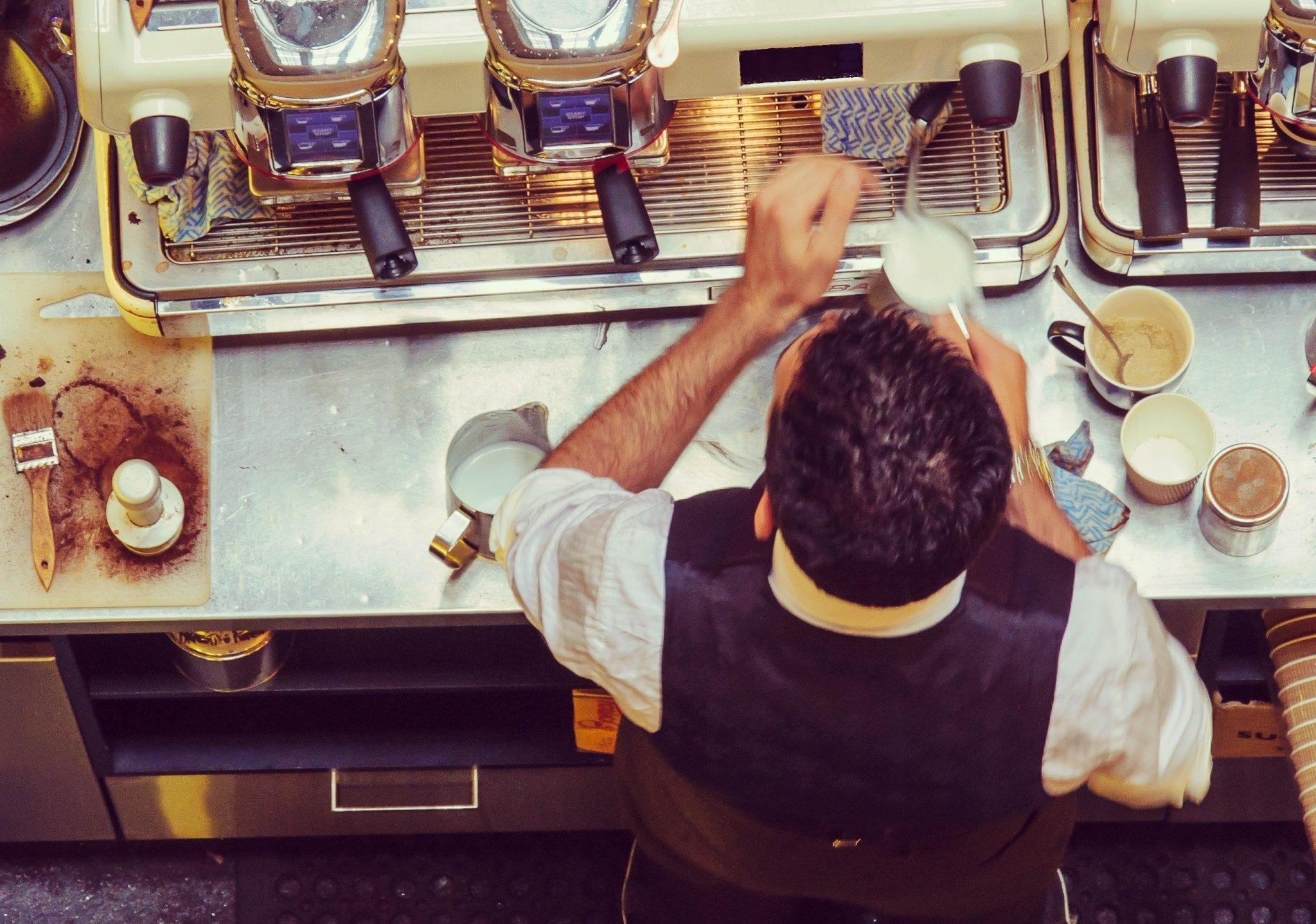Kaffecatering